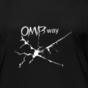 OMBway - Women's Premium Long Sleeve T-Shirt