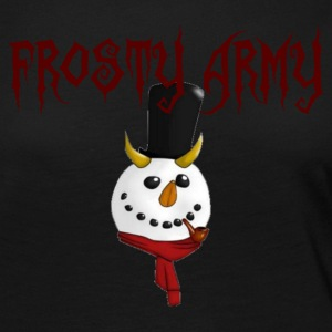 Frosty Stuff - Women's Premium Long Sleeve T-Shirt