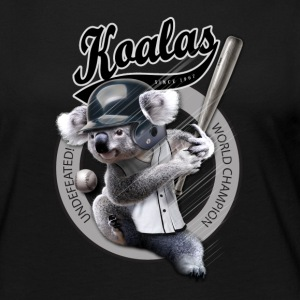 KOALA RANGERS 1967 T Shirt - Women's Premium Long Sleeve T-Shirt