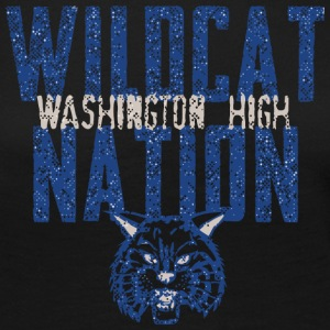Wildcat Nation Washington High - Women's Premium Long Sleeve T-Shirt