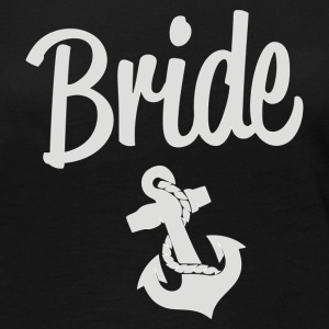 Bride - Women's Premium Long Sleeve T-Shirt