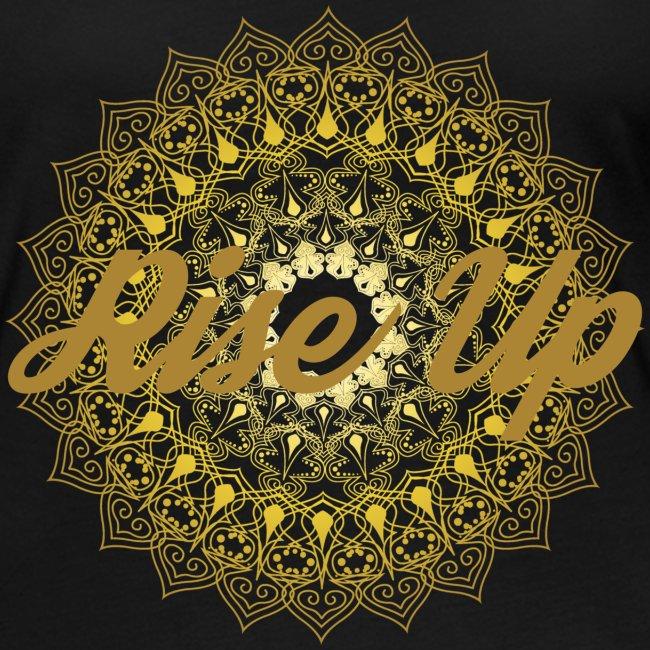 Rise Up by Ezina