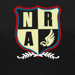 national rifle since 1871 - Women's Premium Long Sleeve T-Shirt