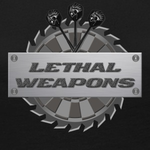 Lethal Weapons - Women's Premium Long Sleeve T-Shirt