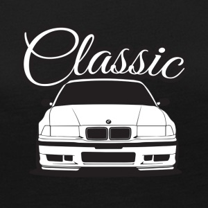 bmw classic - Women's Premium Long Sleeve T-Shirt