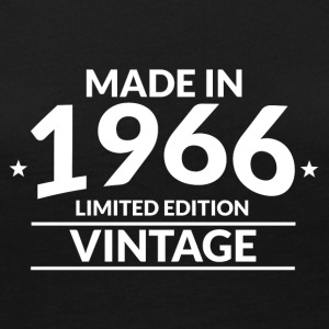 Made in 1966 - Women's Premium Long Sleeve T-Shirt