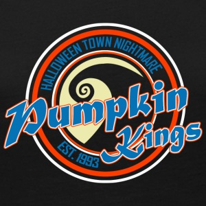 Pumpkin Kings - Women's Premium Long Sleeve T-Shirt