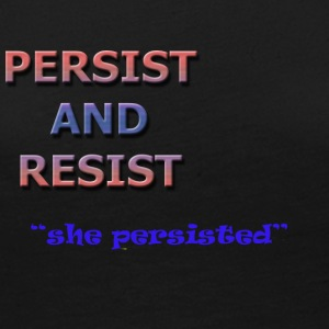 persisted - Women's Premium Long Sleeve T-Shirt