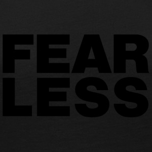 FEARLESS - Women's Premium Long Sleeve T-Shirt