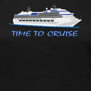 Time to Cruise T-Shirt - Women's Premium Long Sleeve T-Shirt