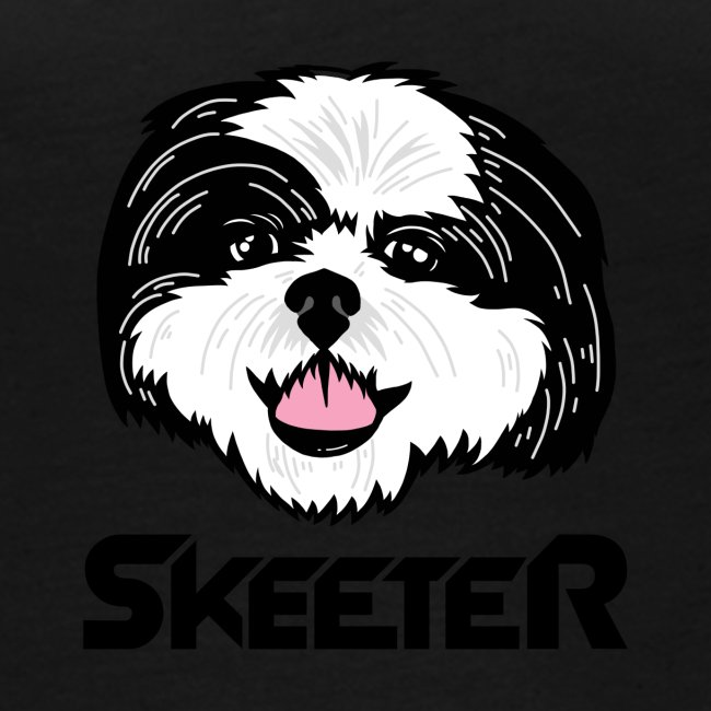 Skeeter Super Hero