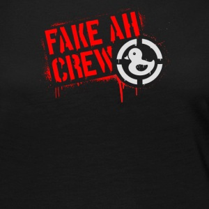 Fake ah crew - Women's Premium Long Sleeve T-Shirt