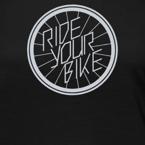 Ride your bike - Women's Premium Long Sleeve T-Shirt