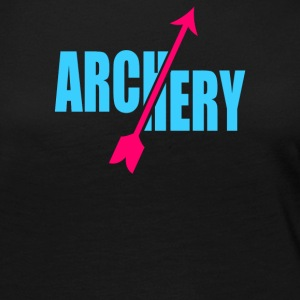 Archery cool - Women's Premium Long Sleeve T-Shirt