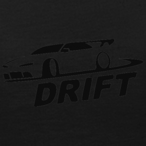 drift - Women's Premium Long Sleeve T-Shirt