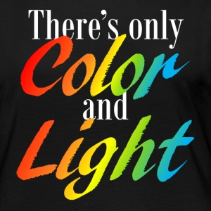 Color and Light - Women's Premium Long Sleeve T-Shirt