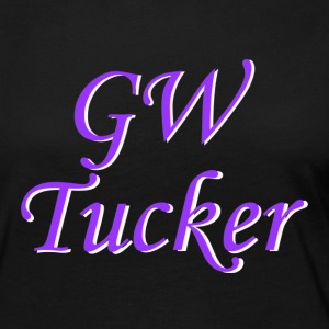 GWTucker Emblem - Women's Premium Long Sleeve T-Shirt
