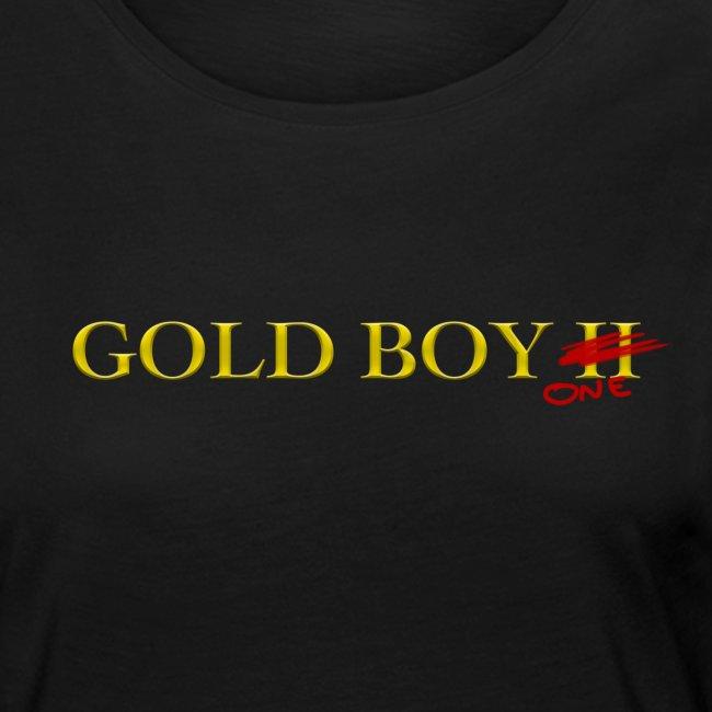 Gold Boy One