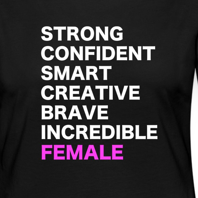 FEMALE SHIRT DESIGN