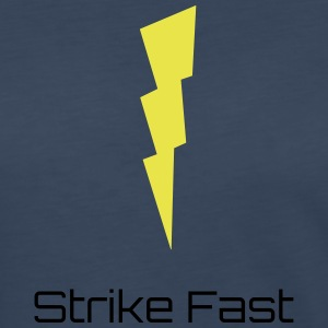 Strike Fast - Women's Premium Long Sleeve T-Shirt
