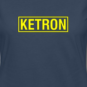 Ketron yellow - Women's Premium Long Sleeve T-Shirt