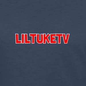 LilTuke's merch - Women's Premium Long Sleeve T-Shirt