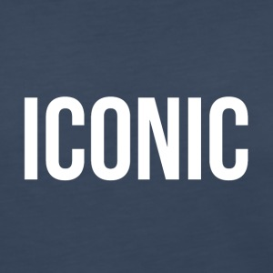 ICONIC DESIGN - Women's Premium Long Sleeve T-Shirt