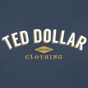 Ted Dollar Clothing - Women's Premium Long Sleeve T-Shirt