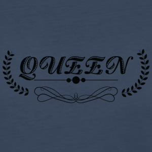 Queen black - Women's Premium Long Sleeve T-Shirt