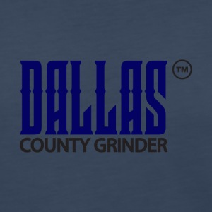 Dallas County Grinder - Women's Premium Long Sleeve T-Shirt