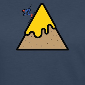 Nacho Mountain - Women's Premium Long Sleeve T-Shirt
