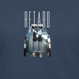 R3TARD A320 - Women's Premium Long Sleeve T-Shirt