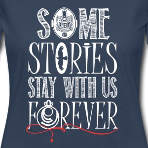 some stories - Women's Premium Long Sleeve T-Shirt
