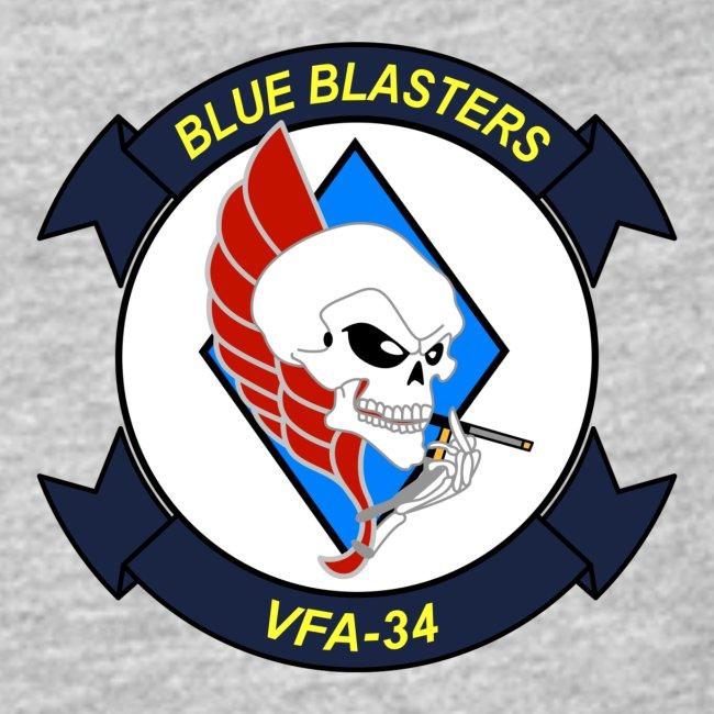 VFA 34 CREST
