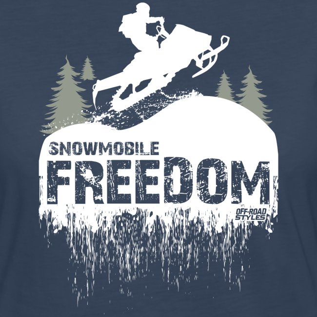 Snowmobile Freedom