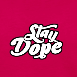 Stay Dope - Women's Premium Long Sleeve T-Shirt