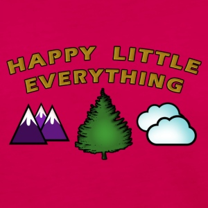 Happy Little Everything - Women's Premium Long Sleeve T-Shirt