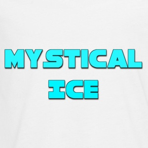 Mystical Ice Merch Is Awesome - Kids' Premium Long Sleeve T-Shirt