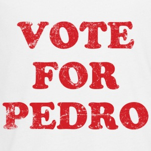 Vote for Pedro - Kids' Premium Long Sleeve T-Shirt