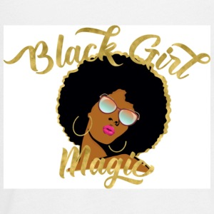 Black Girl Magic - Kids' Premium Long Sleeve T-Shirt