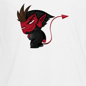 Azazel Red Devil - Kids' Premium Long Sleeve T-Shirt