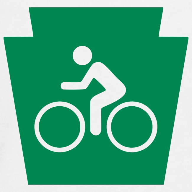 PA Keystone w/Bike (bicycle)