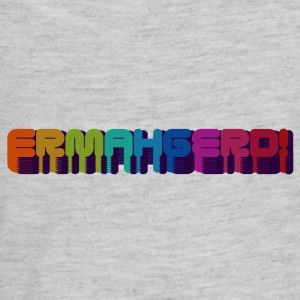 ERMAHGERD! T-shirt - Kids' Premium Long Sleeve T-Shirt