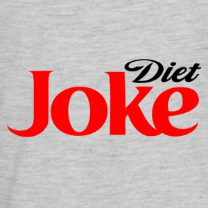 Diet Joke - Kids' Premium Long Sleeve T-Shirt