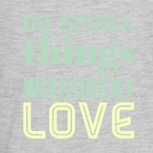 Do small things green - Kids' Premium Long Sleeve T-Shirt