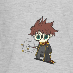 Harry potter chibi - Kids' Premium Long Sleeve T-Shirt