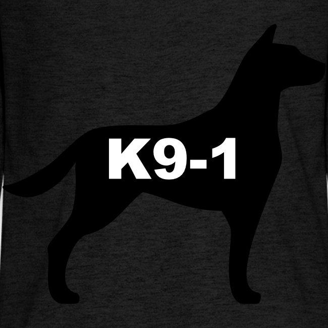 k9-1 Logo Large