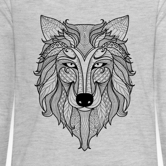 Classy Fox