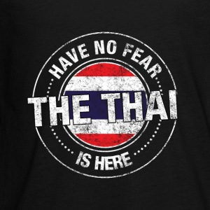 Have No Fear The Thai Is Here - Kids' Premium Long Sleeve T-Shirt
