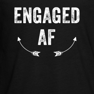 Engaged Af - Kids' Premium Long Sleeve T-Shirt